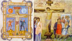Byzance et l'Europe carolingienne