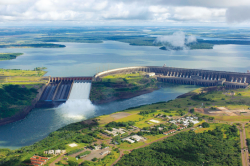 Centrale Itaipu