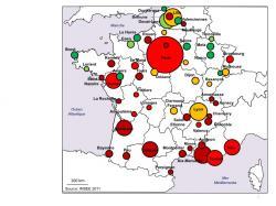 France villes