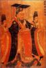 L'ancienne route de la soie et la Chine des Han
