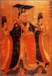 Empereur Wudi