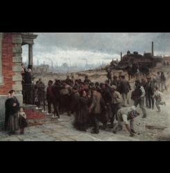 Grève, Robert Koehler