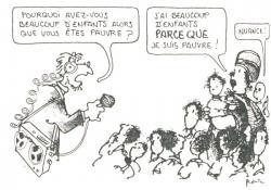 Caricature Plantu