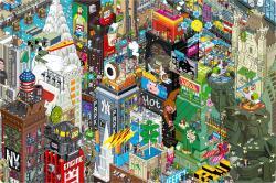Villes mondiales